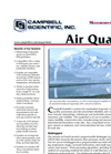 Air Quality Brochure (PDF 206 KB)