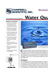 Water Quality Brochure (PDF 214 KB)
