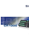 CR1000 - Measurement and Control System Brochure