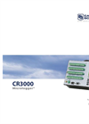 Micrologger - CR3000 - Powerful Data Acquisition System Brochure