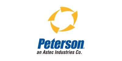 Peterson Pacific Corp. - an Astec Industries Co.