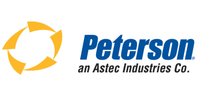 Peterson Pacific Corporation - an Astec Industries Co.