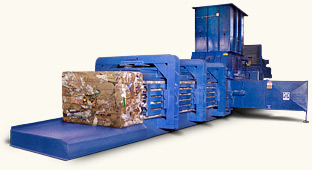 Balemaster - Fat Boy High Density Balers