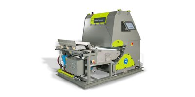 Sesotec - Model Varisort Compact C Series - Car Shredder Recycling