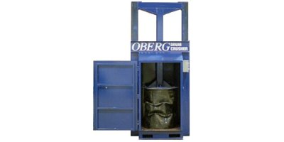 OBERG - Drum Crushers