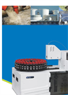 Atomx - Automated VOC Sample Prep System - Brochure