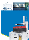 AQUATek - 100 - Waters-Only Autosampler - Brochure