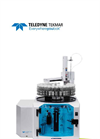 Model TN - Torch Combustion Analyzer Brochure