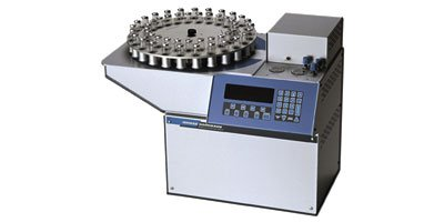 Teledyne-Tekmar - Model 7000 Series - Self-Contained Microprocessor Headspace Autosampler