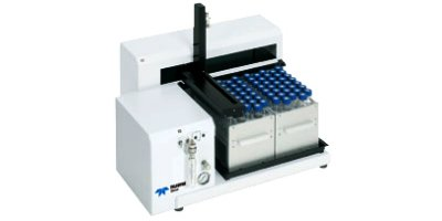 AQUATek - Model 70 Series - Vial Autosampler