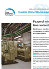 Double Chiller Room Application Brochure