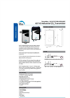 AST-IS Industrial CO2 Datasheet