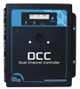 DCC Dual Channel Controller