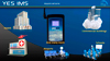 YES IMS Gas Monitoring System Product Overview Video