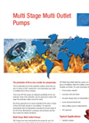 Europe - Multi Stage Multi Outlet Product Brochure