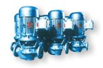 SPP Pumps Instream - Close Coupled Pumps