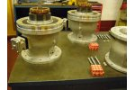 Transformer Oil Pumps Assembly and Test