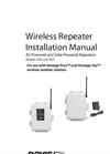 Wireless Repeater - Brochure