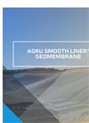 Agru Smooth Liner Brochure