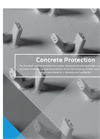 Sure-Grip - Concrete Protective Liners Brochure