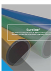 Sureline - Model II - Piping System Brochure