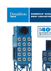 Torit Downflo - Evolution Dust Collectors- Brochure