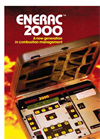 Enerac - 2000 - Comprehensive Combustion Analyzer Brochure
