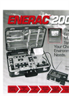Enerac - 2000E - The Flexible Emissions Monitoring System Brochure
