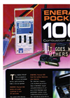 Enerac - 100 - Pocket for Combustion Analyzer Brochure