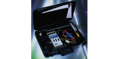 Enerac - Model 100 - Pocket for Combustion Analyzer