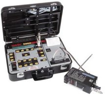 Enerac - Model 3000 - Portable Electrochemical Emissions Analyzer