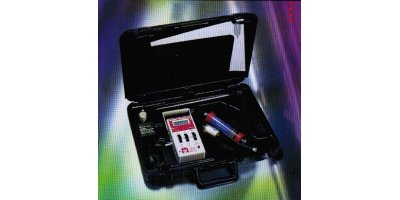 Enerac - Model 60 - Pocket Analyzer