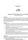 BioSIS Instruction Manual
