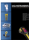 ems 2007 2008 Product Guide  IAQ Instruments