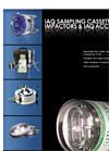 ems 2007 2008 Product Guide  IAQ Sampling Cassettes, Impactors & IAQ Accessories