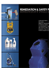 ems 2007 2008 Product Guide Remediation & Safety Products