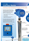 Arjay 4100-LEV Level-Ease Monitor - Brochure