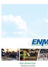 Enmet Gas Detection - Brochure