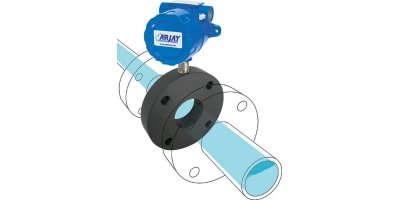 Arjay - Model 2852-DPM - Dry Pump Monitor