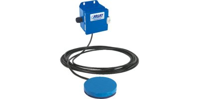 Arjay - Model 2852-LPS - Leak Pad Sensor (Area Leak Alarm)