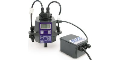 Arjay - Model HydroSense 3410 - PPM Oil in Water Monitor -  Oil in Water Measurement Instrument