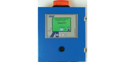 Model 4200-IR - Refrigerant Gas Monitor