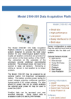 OSI Data Acquisition Platform (ODAP) Brochure