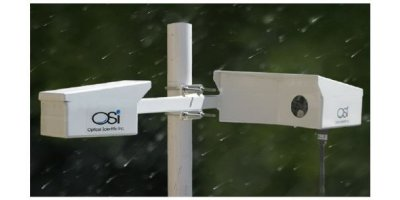 OSi - Model ORG-815-DS - Optical Rain Gauge