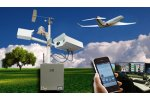 OSi - AWS-432 - Modular Automated Weather Observing System (MAWOS)