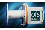 Optical Flow Sensor (OFS) - Combustion Air Flow