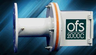 OSi - Model OFS-2000C - Optical Flow Sensor (OFS) - Combustion Air Flow