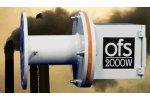 OSi - Model OFS 2000-W - Emissions/Air Flow Sensor