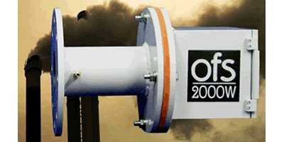 OSi - Model OFS 2000-W™ - Emissions Air Flow Sensor