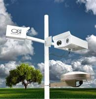 OSi - Model OWI-430 DSP-WIVIS™ - Present Weather and Visibility Sensor